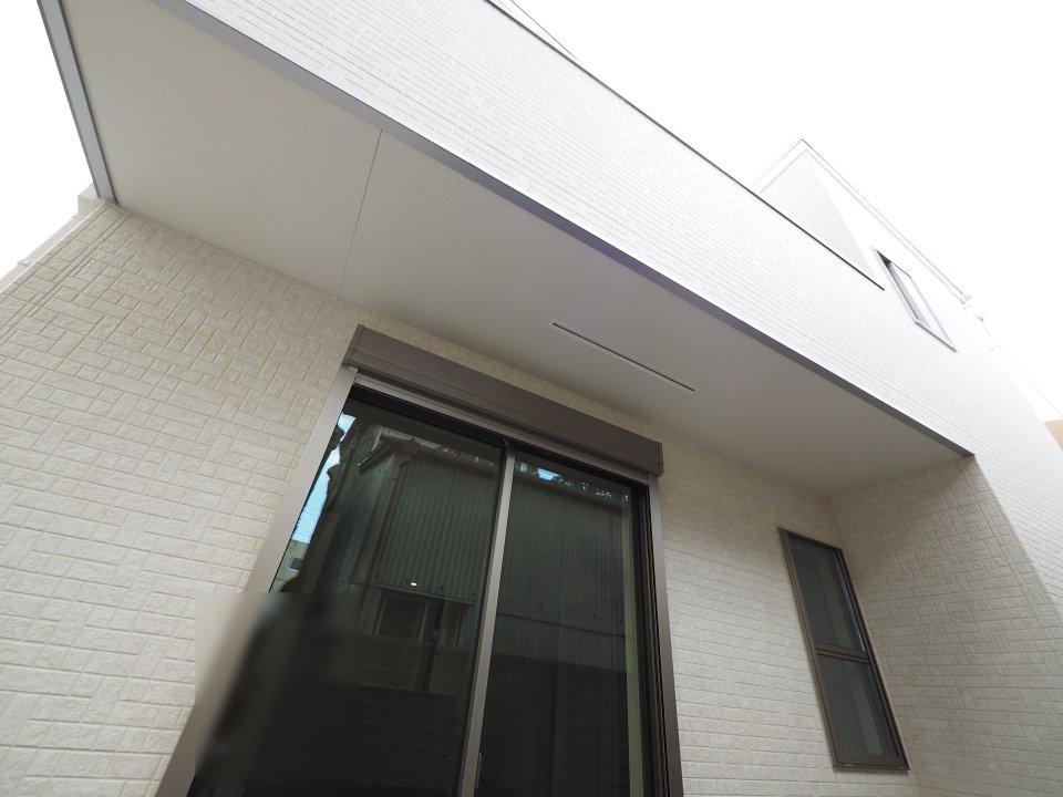 新築戸建 京王線「西調布」駅徒歩14分・全室2面採光・リビング17帖・オープンキッチン・ロフト・4LDK イメージ