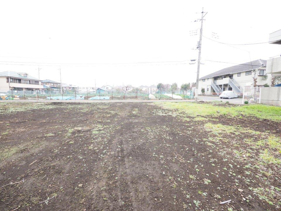 売地 京王線「西調布」駅徒歩10分・開発分譲地・緑多い住環境・敷地33坪超 イメージ