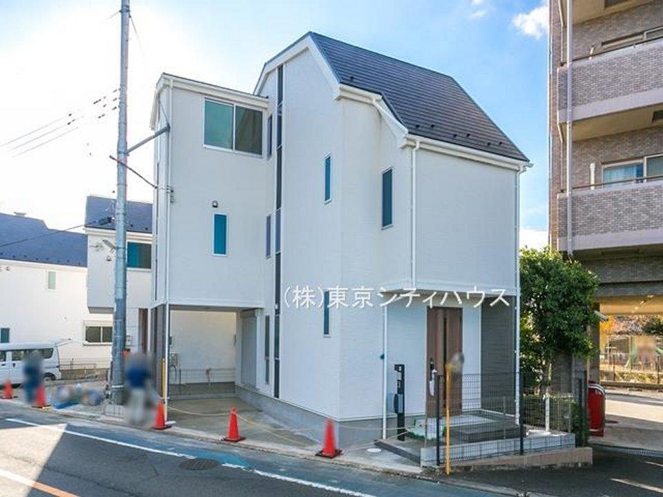 新築戸建 JR南武線「矢野口」駅徒歩14分・全室2面採光・リビングイン階段・暮らしを彩る充実した設備と仕様 イメージ