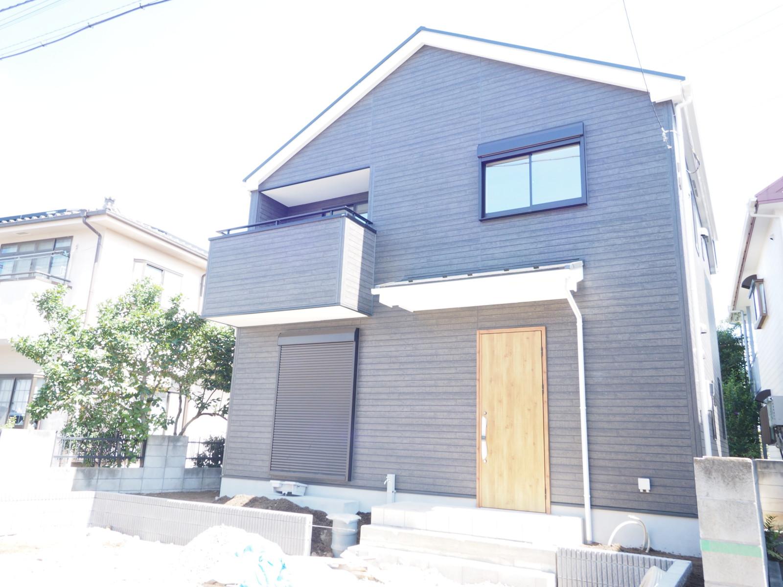 都心へのアクセス良好 狛江市駒井町新築戸建 5,980万円 イメージ