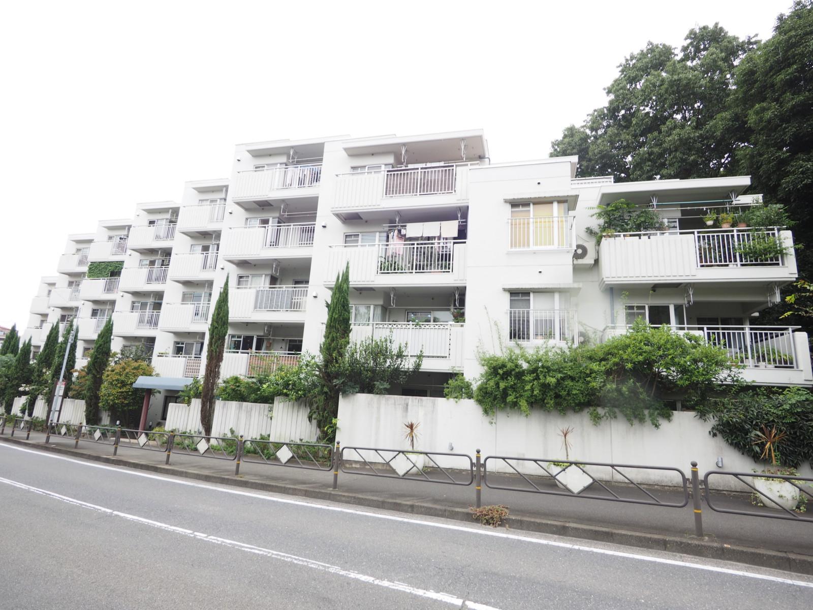 京王線のおしゃれな街仙川 パティオ仙川東館3,780万円 イメージ